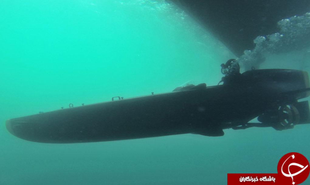 امن ترین، سریع ترین و متنوع ترین زیر دریایی جهان را ببینید + تصاویر