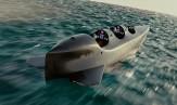 باشگاه خبرنگاران -سریع ترین و امن ترین زیر دریایی جهان + تصاویر