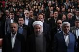 باشگاه خبرنگاران -آغاز مراسم روز دانشجو در دانشگاه تهران با حضور رییس جمهور/سخنرانی نمایندگان تشکلهای دانشجویی+ تصاویر