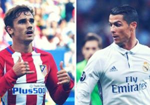 ارزشمندترین بازیکنان فوتبال جهان مشخص شدند؛ گریزمن بالاتر از رونالدو