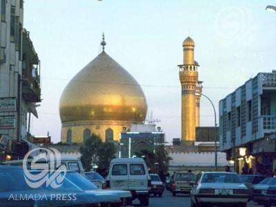 طرح امنیتی ویژه در سامراء به مناسبت سالروز شهادت امام حسن عسکری(ع)