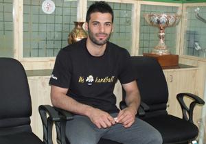 اولین ورزشکار ایرانی در راه بارسلونا