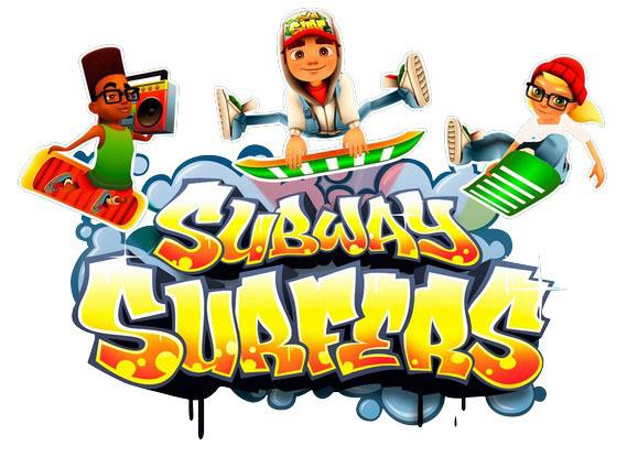 دانلود  Subway Surfers برای اندروید و ios  / بازی پرطرفدار فرار در مترو