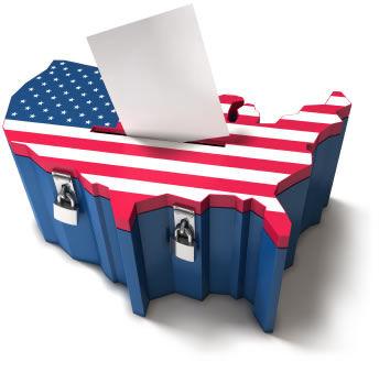 سی بی اس نیوز: بازشماری آرا در چهار ای در چه مرحله ای است؟ آیا نتیجه انتخابات تغییر می کند؟