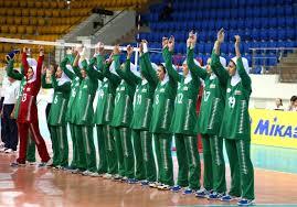 محرومیت هندوستان از میزبانی رویداد های بین المللی والیبال/ ایران گزینه میزبانی شد
