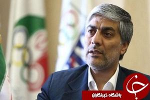 هاشمی:اصلاح اساسنامه توسط فدراسیون ها انجام می شود