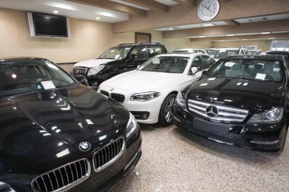 باشگاه خبرنگاران -تعرفه های جدید واردات خودرو اعلام شد