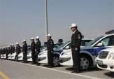 باشگاه خبرنگاران - استقرار 20 تیم پلیس راه در محورهای مواصلاتی لرستان
