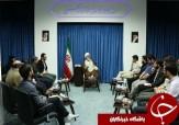 باشگاه خبرنگاران - دیدار تشکلهای دانشجویی با نماینده ولی فقیه