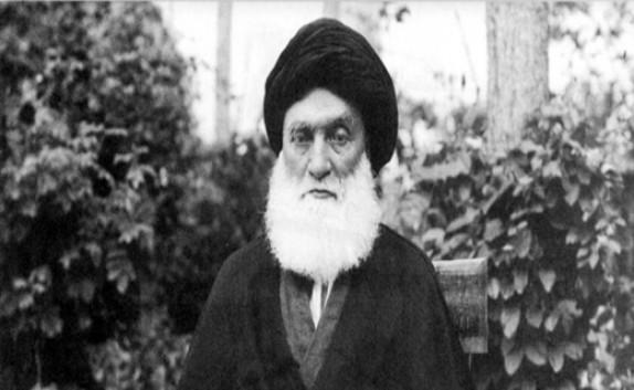 باشگاه خبرنگاران -استاد امام خمینی (ره) از دین تا سیاست