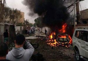 5 زخمی در انفجار خودروی بمبگذاری شده در بنغازی