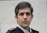 باشگاه خبرنگاران -تصادف شدید 4 دستگاه خودرو در اتوبان تهران- قم/ 5 سرنشین مصدوم شدند