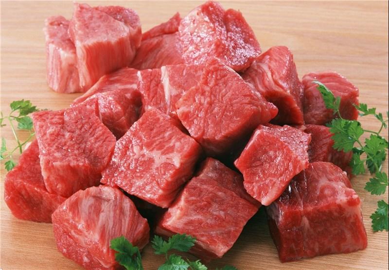 قیمت گوشت گاو به روز