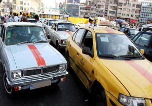 رکورد نوسازی تاکسی های فرسوده شکسته شد/تسهیلات ویژه برای دارندگان تاکسی پیکان/جولان هزار و 400 دستگاه پیکان تاکسی در تهران
