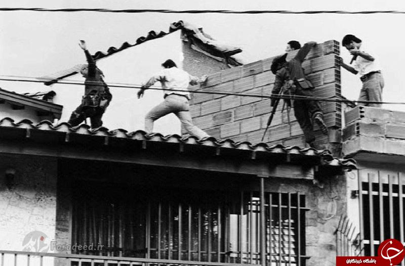 بزرگترین قاچاقچی تاریخ چطور به دامافتاد؟ + تصاویر