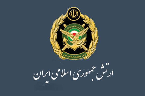 ارتش جمهوری اسلامی ایران شرکت لیزینگی خودرو ندارد