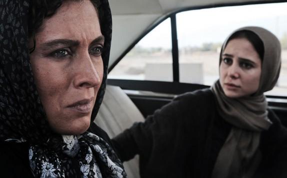 باشگاه خبرنگاران - پاسخ لطیفی و سیدزاده به پخش «ناخواسته» در ماهواره/ پخش کننده خارجی فیلم را لو داد
