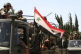 باشگاه خبرنگاران - ارتش سوریه مواضعش در حلب قدیم را تثبیت کرد