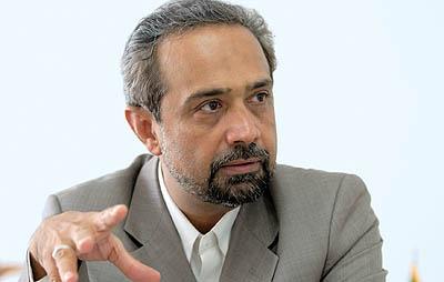 اقتصاد ایران رو به رشد و نویدبخش است/علاقمندی کشورهای جهان برای سرمایهگذاری