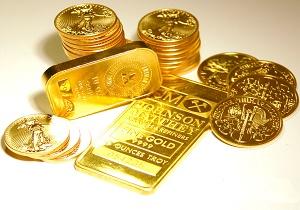 افتان و خیزان بازار طلا و سکه + جدول