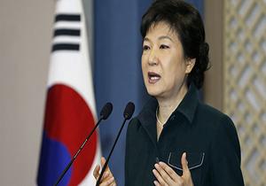 اختیارات رئیس جمهور کره جنوبی به نخست وزیر این کشور واگذار شد