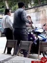 باشگاه خبرنگاران -مادری که با تهدید تفنگ هم از حق فرزندش نگذشت +تصاویر