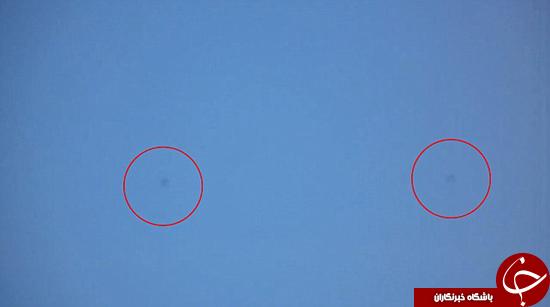 آیا لیورپول تحت نظر فضاییهاست؟ +تصاویر