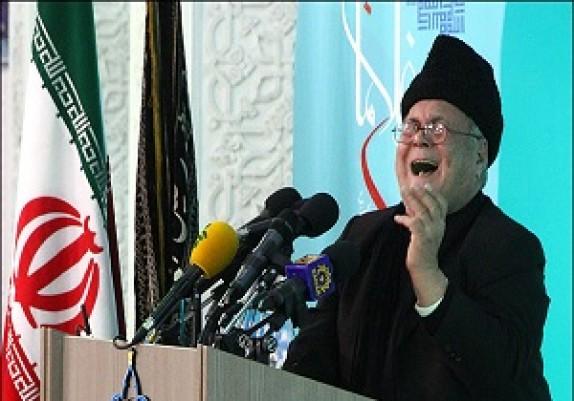 باشگاه خبرنگاران - سلطان الذاکرین استاد سلیم موذن زاده اردبیلی دار فانی را وداع گفت