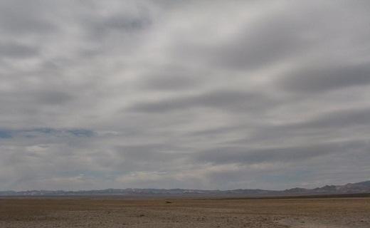 زیستگاه توران بزرگترین ذخیره گاه زیست کره ایران + تصاویر