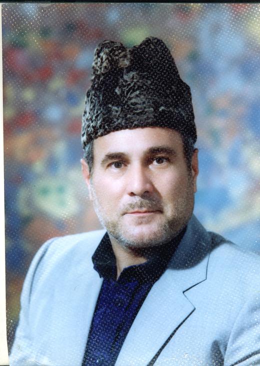 استاد سلیم موذنزاده اردبیلی کیست؟= تصاویر
