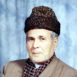 دانلود اذان خاطرهانگیز مرحوم حاج سلیم موذن زاده اردبیلی