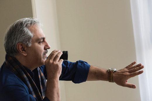 رونمایی از اولین تصاویر فیلم مهران مدیری/ «ساعت 5 عصر» کلید خورد