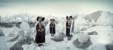 باشگاه خبرنگاران - تصاویری-خیره-کننده-از-زندگی-آخرین-قبایل-بومی-جهان