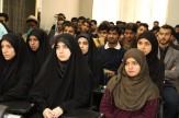باشگاه خبرنگاران - حضور دانشجویان خارجی 22 کشور در جشنواره ملی رویش