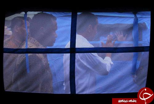 از عکس یادگاری با ملکه انگلیس تا تشییع جنازه با حضور ابرقهرمانان///////////////////////////