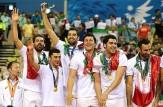 باشگاه خبرنگاران - حریفان-تیم-ملی-والیبال-ایران-مشخص-شدند