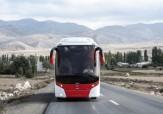 باشگاه خبرنگاران - رانندگان اتوبوس بینشهری چشم به راه نگاه مسئولان + فیلم