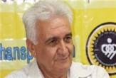 باشگاه خبرنگاران -اخوان:هواداران سپاهان باید صبور باشند
