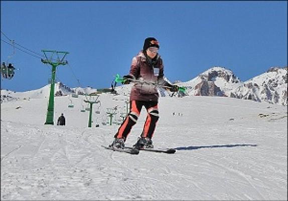 باشگاه خبرنگاران - استان اردبیل قطب مهم در توسعه ورزش های زمستانی محسوب می شود