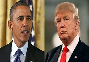 وال استریت ژورنال: توصیه های اوباما به ترامپ در خصوص تبعات لغو برجام