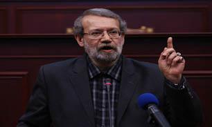 سخنرانی لاریجانی در کنفرانس امنیتی مونیخ آغاز شد