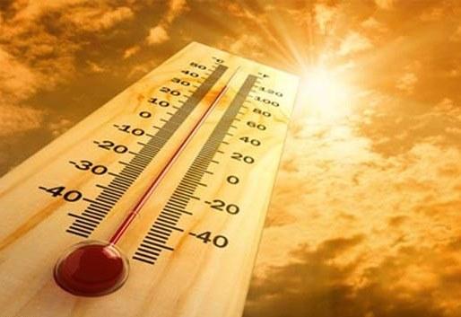 افزایش 10 درجه ای دما در خراسان رضوی