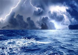 شناورهای صیادی از ورود به دریا خودداری کنند