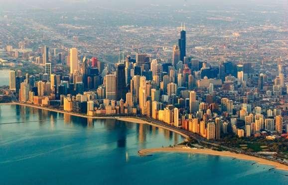 معرفی بهترین شهرهای آمریکا برای غذا خوردن/ با بهشت دوستداران غذا آشنا شوید