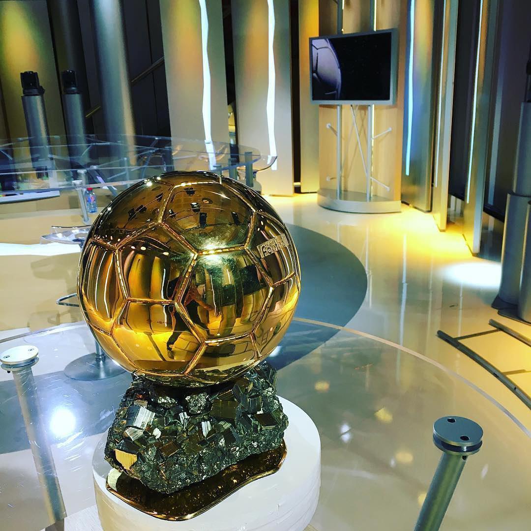 طلسم 13ساله توپ طلا خواهد شکست؟/ فرانسوی ها در انتظار بازگشت توپ طلا