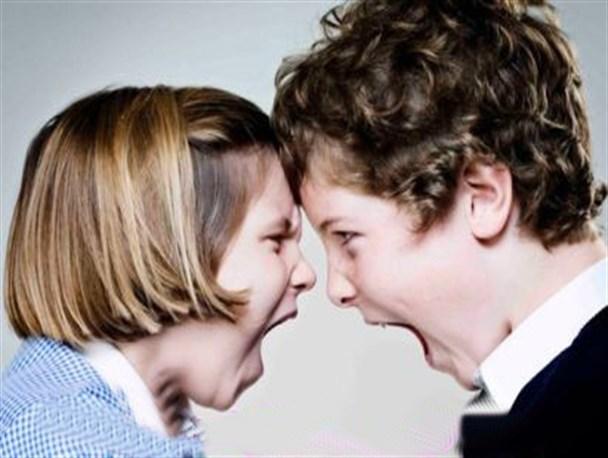 بهترین راهکار برای برخورد با کودکان پرخاشگر
