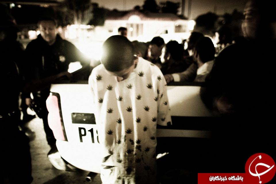 تصاویری از یک دهه مبارزه مکزیک علیه قاچاق مواد مخدر