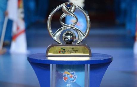 لحظه به لحظه با قرعه کشی لیگ قهرمانان آسیا