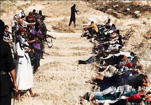 داعش 28 نفر را در حویجه عراق اعدام کرد