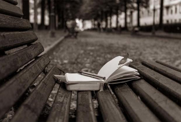 در حال نگارش دو رمان هستم